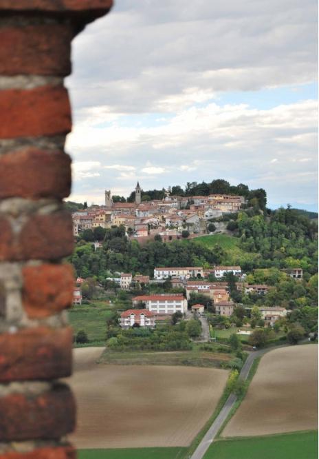 Offerta soggiorno castello di uviglie monferrato tippest for Soggiorno castello