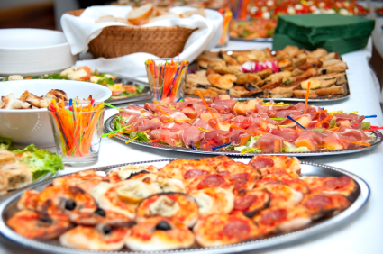 Offerta capodanno ippodromo tippest for Casa jardin buffet