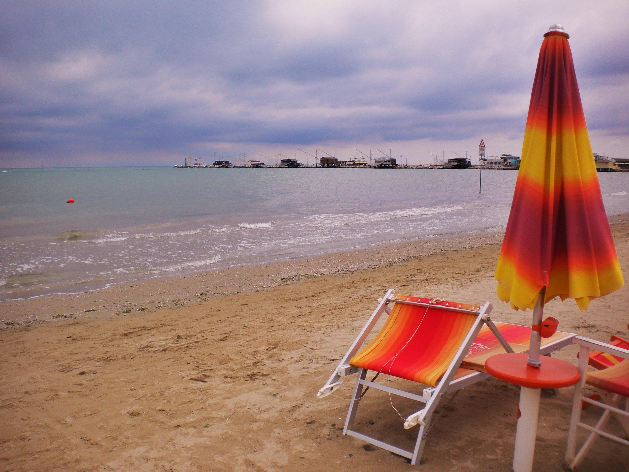 Offerta colazione e lettino giornaliero al bagno angelo a cesenatico tippest - Bagno adriatico cesenatico ...