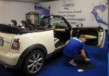 Offerta Disinfetta la tua auto e sterilizzala a Cesena ...