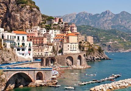 Offerta soggiorno hotel europa minori tippest for Soggiorno costiera amalfitana