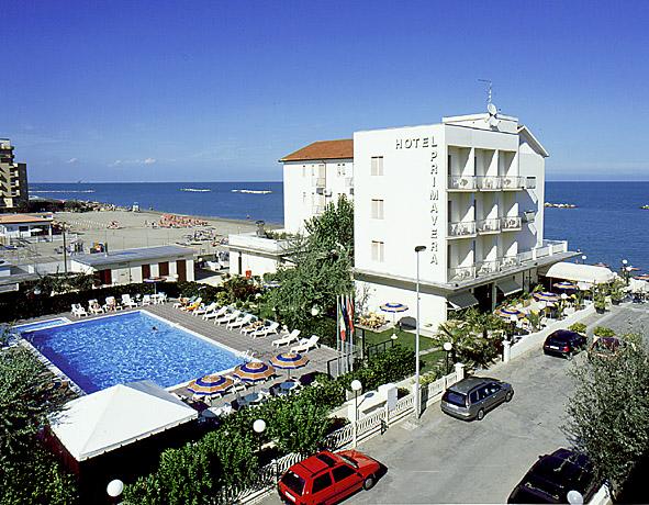 Offerta 3 gg colazione mirabilandia hotel primavera - Bagno cavallino lido di savio ...