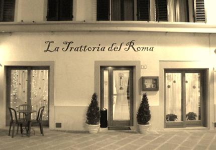 Offerta Cena pernottamento Trattoria del Roma Bagno di Romagna - Tippest