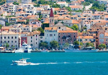 Coupon 2 notti in hotel 3 stelle con colazione e ingresso for Soggiorno in croazia
