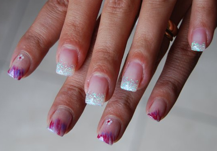 Offerta refill unghie paraffina nails cesena tippest - Bagno alla paraffina ...
