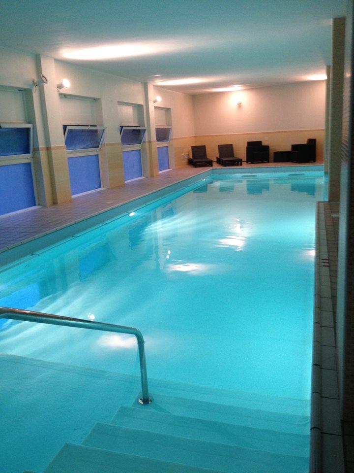 offerta 5 ingressi piscina oasi del benessere ravenna
