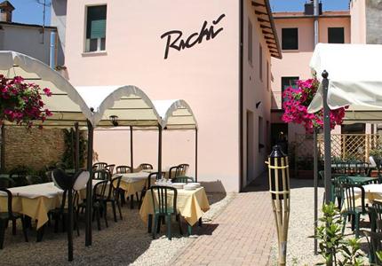 Offerta carne ristorante richi bologna tippest for Il portico pizzeria bologna