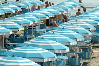 Offerta lettino ombrellone pranzo sarabeach cervia tippest - Bagno sara beach pinarella ...